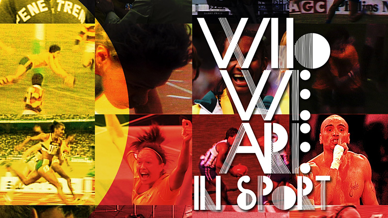 Who We Are in Sport 23