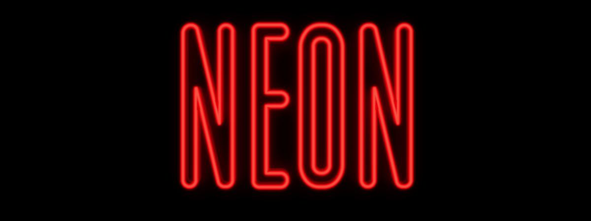 Neon List Image