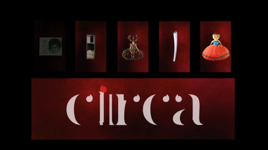 NMA - CIRCA - Gallery2