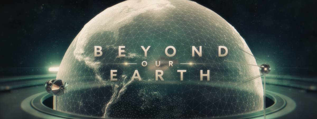 Beyond Our Earth - Image 01
