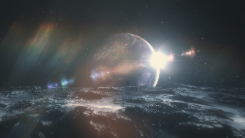 Beyond Our Earth - Image 08