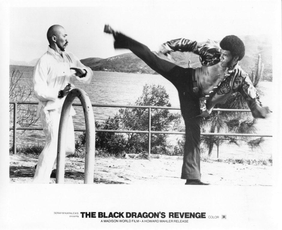 IFKFK 5 - Howard Mahler_Black Dragons Revenge